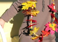 42 Fall Leaf Crafts Your Kids Will Love