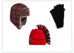 Must Have Winter Accessories For Boys