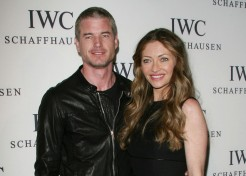 Eric Dane And Rebecca Gayheart Welcome A Baby Girl