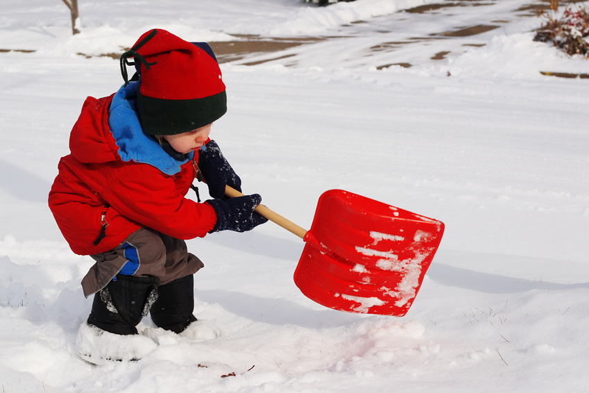 5 Eco Smart Ways To Remove Snow and Ice