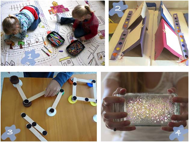 Playtime: Make Your Own Fun