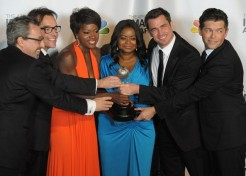 2012 NAACP Image Awards: List Of Winners