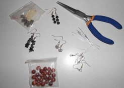 Beadwork for Beginners: Make Your Own Earrings