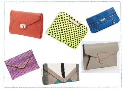 No Strap Required-Day Clutches Are In