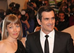 Ty Burrell Welcomes Another Daughter; Neve Campbell Expecting Her First Baby!
