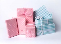 Gifts For A Christening or Naming Ceremony
