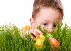 Top 10 Places To Spot The Easter Bunny