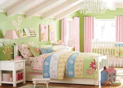 Bedding Ideas for Kids