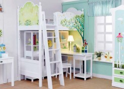 Top 10 Bedroom and Nursery Themes