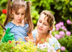 5 Easy Things To Grow With Your Preschooler