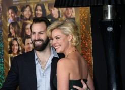 Katherine Heigl Is A Mom For The Second Time!
