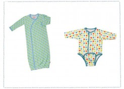 Magnificent Baby: Baby Boy Layette Made Simple