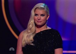 Jessica Simpson Welcomes A Baby Girl!