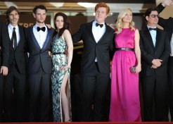 Photos: Red Carpet Fashion At The Cannes Premiere Of 'On The Road'