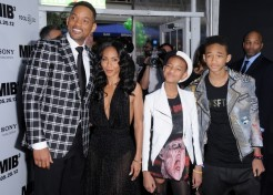 Will Smith Isn't Looking Forward To His Daughter's Dating Future