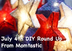 4th of July DIY Round Up