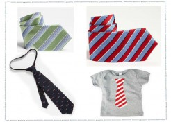 Neckties For Boys: Create A Style Icon