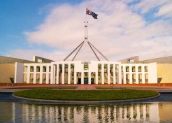Family Adventures In Canberra