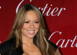 Mariah Carey Signs On As American Idol Judge For $18 Million!