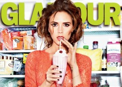 Victoria Beckham Talks Fashion And Fifty Shades Of Grey