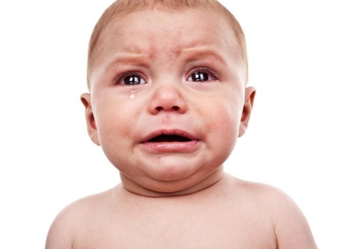 How to Alleviate Baby's Constipation