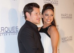 Nick and Vanessa Lachey Welcome A Baby Boy!