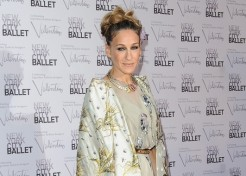 PHOTOS: Red Carpet Fashion at the NYC Ballet – Sarah Jessica Parker And More