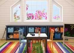 6 Guidelines for Decorating with Colour