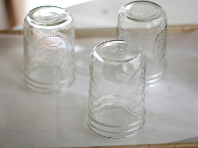 Halloween Drip Jars DIY Craft - Step 4