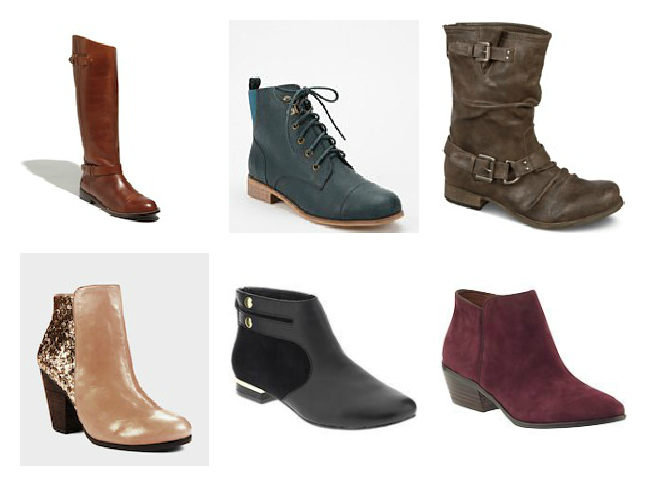 cc1b2929db1 Must-Have Boots for Fall