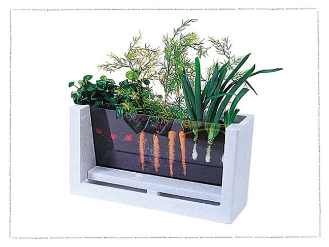 This Mini Farm Teaches Kids How Vegetables Grow