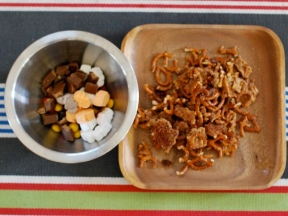 Halloween Snack Mix Recipe - Step 4