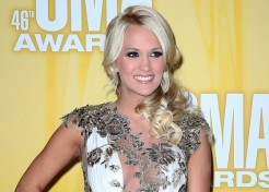 Photos: Red Carpet Fashion at the 2012 Country Music Awards; Plus, Winners List