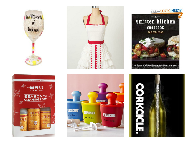 Hostess Gifts under 35 Dollars