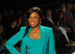 Jennifer Hudson Finds Ways To Make The Holidays Brighter; Talks Weight Loss
