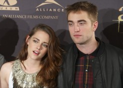 Breaking Dawn Part 2 Photos: Kristen Stewart Stuns In London, Germany, And Spain
