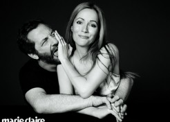 Leslie Mann And Judd Apatow Talk Marriage And Movie Making