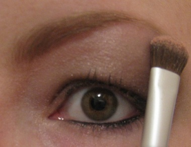 Smoky Eye Makeup Tutorial - Step 5
