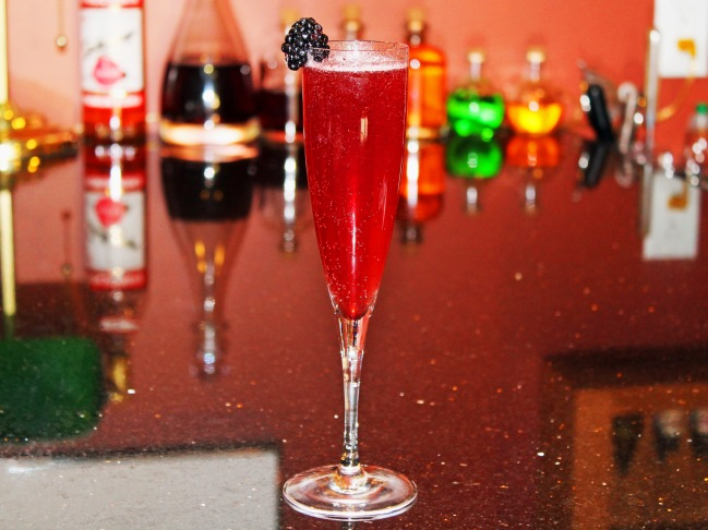 French Royal Cocktail Recipe