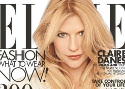 New Mom Claire Danes Says She Would've Made A Lousy Stay-At-Home-Mom