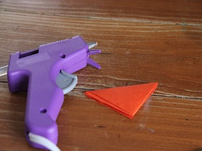 Paper Football Game DIY - Step 3