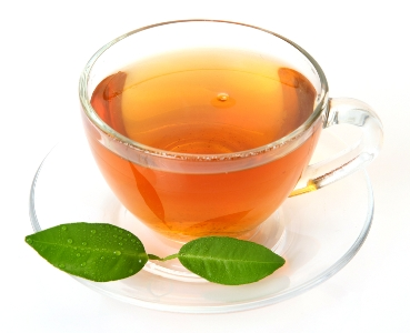 Grean Tea for Skin Health