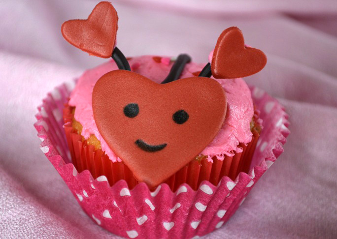 Heart Bug Cupake Recipe FINAL
