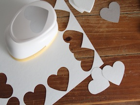 Valentine's Day Craft - Step 6