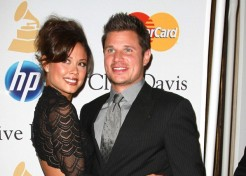 Vanessa Lachey Shares Her Valentine's Day Letter To Camden