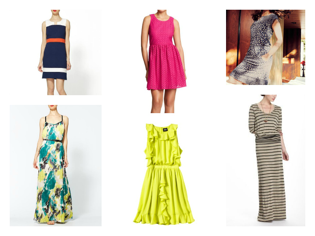 Spring Dresses Under $100