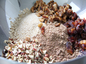 Homemade Granola Bars - Step 4A