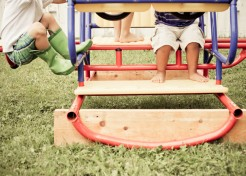 How to Host a Successful Playdate with a New Playmate