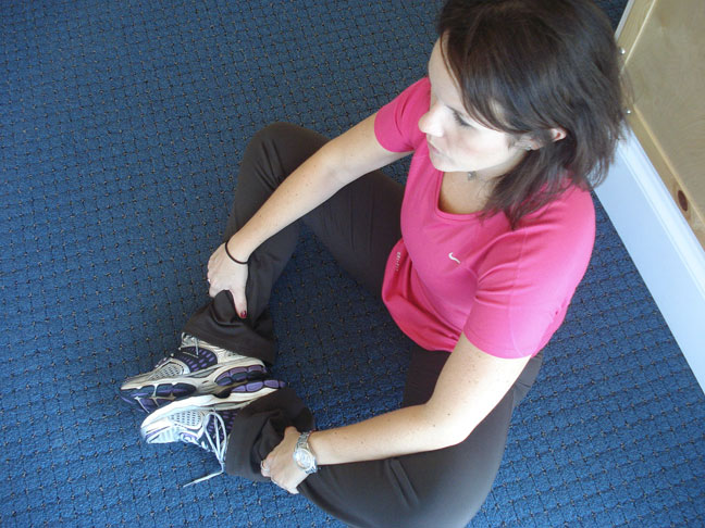 Essential Stretches for Runners