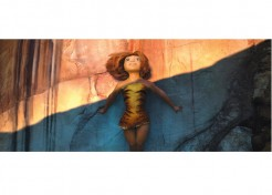 """5 Reasons To See """"The Croods"""", Starring Emma Stone and Nicolas Cage"""